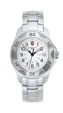 Swiss Army Officer's Mens Watch