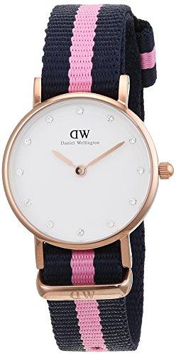 Daniel Wellington Women's Winchester Stainless Steel Watch