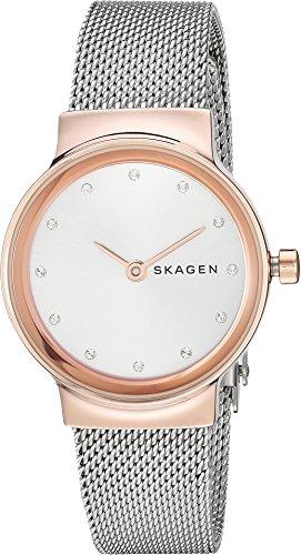 Skagen Women's Freja - SKW2716 Silver One Size