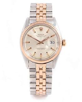 Rolex Datejust Automatic-self-Wind Male Watch 1601