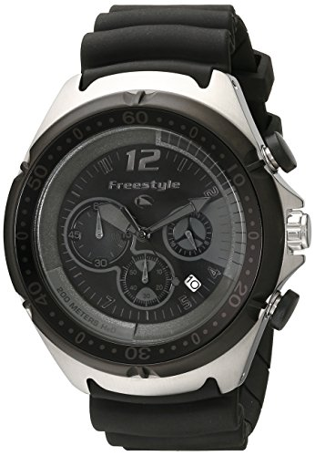 Freestyle Hammerhead Black/Black Unisex Watch