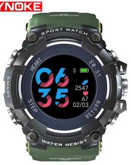PANARS Smart Sport Watch Bluetooth Men Digital Professional Clock