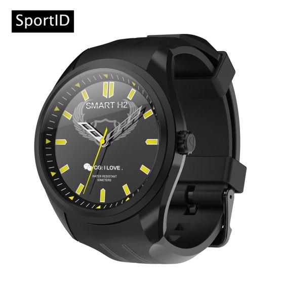 New Smart Watch Men Sport Watches Waterproof H2 Smartwatch