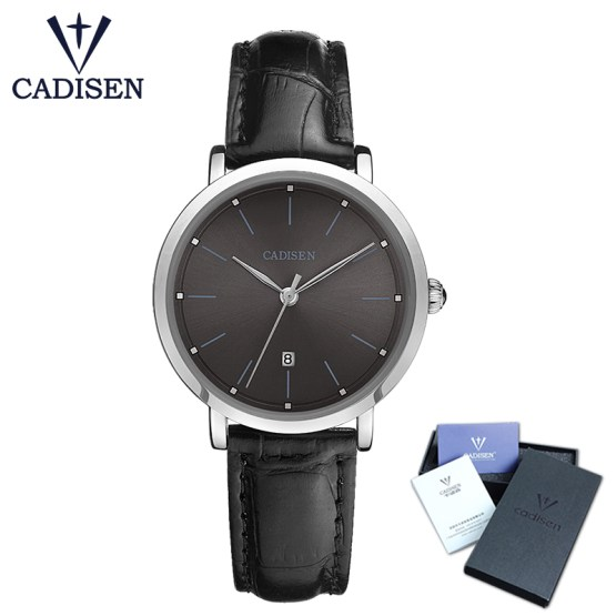 Cadisen 2018 New Fashion Brand watches women luxury watch Women