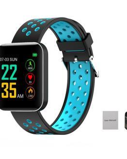 1.54 Inch Full Screen Bluetooth Smart Watch Men Smart Bracelet