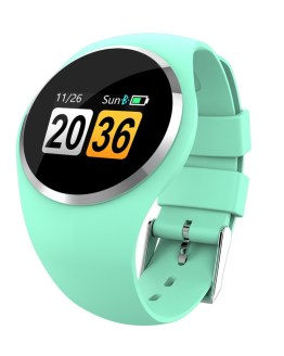 Smart Wristband Men Women Outdoor Running Heart Rate Blood Pressure