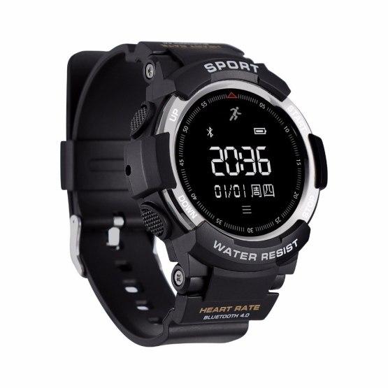 OGEDA Men Smart Watch Bluetooth F6 Smartwatch Waterproof