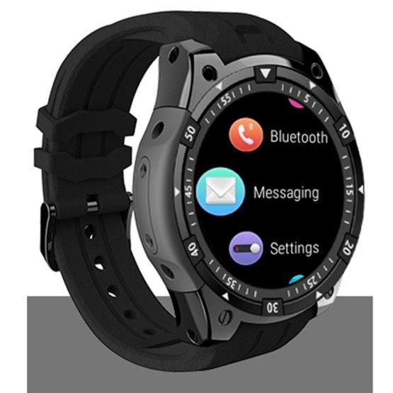 2018 X100 smart watch Men Android 5.1 OS Bracelet Smartwatch
