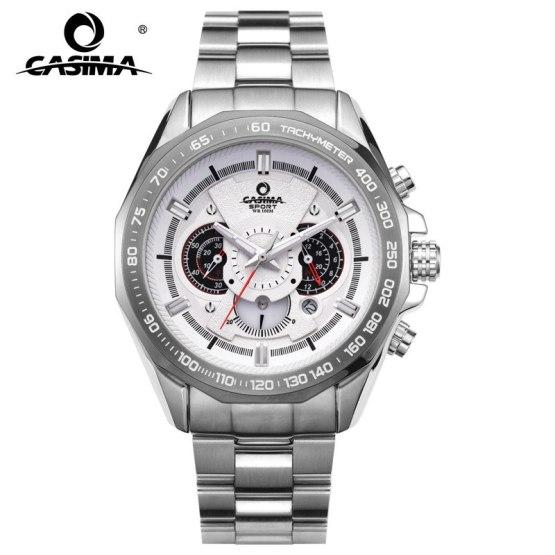 CASIMA Luxury Brand Watches Men Hot Dazzle Cool Sport Men's Quartz Watch