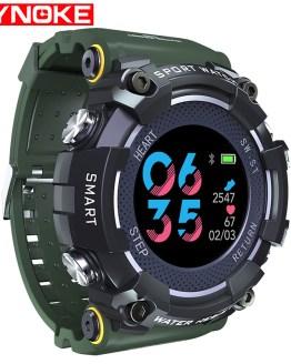 PANARS Smart Sport Watch Bluetooth Digital Men Pedometer Smartwatch