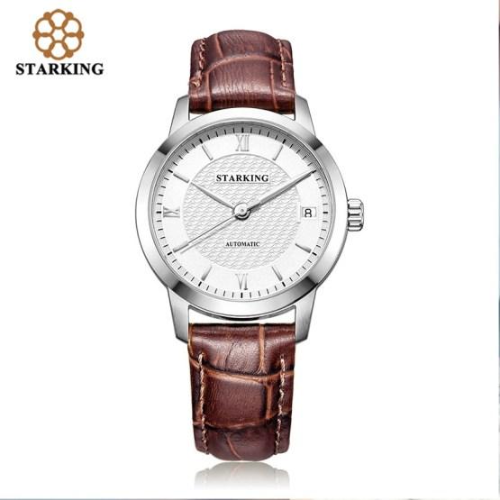 STARKING Relogio Masculino Women Automatic Mechanical Watch