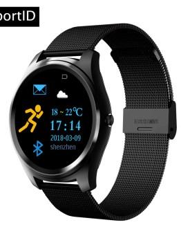 Smart Watch Men X8 Smartwatch Women Heart Rate Blood Pressure