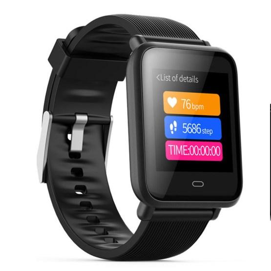 New Sport Smart Watches Android Watch Women Men Waterproof