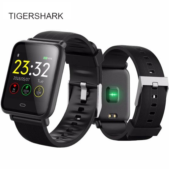 Bluetooth Smart Watch men TIGERSHARK Smartwatch