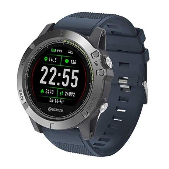Zeblaze Vibe 3 HR Smart Watch Phone Sports Men Smartwatch
