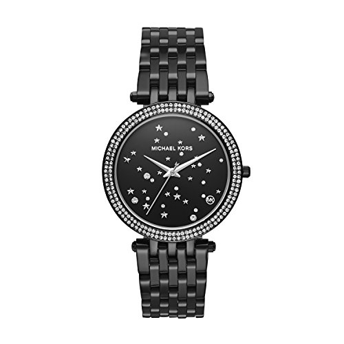 Michael Kors Women's Darci Watch Analog-Quartz Stainless-Steel Strap