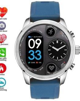 COXRY Sport Watches For Men Watch Smart Bracelet Blood Pressure