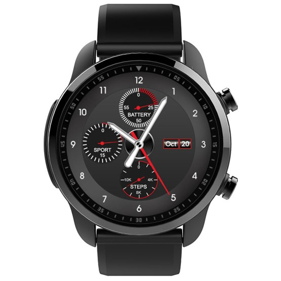 Kospet Brave 4G Smartwatch Phone 1.3 inch Android