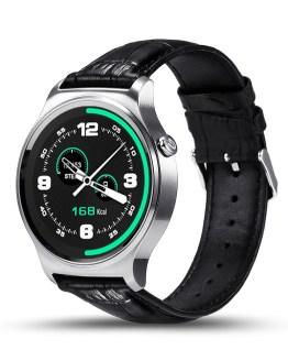 Smart Watch Men Heart Rate Monitor Bluetooth Waterproof Smartwatch