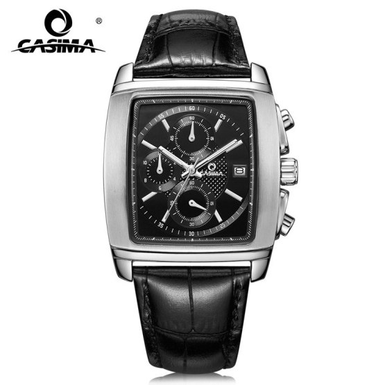 Luxury brand watches men fashion business dress classic mens