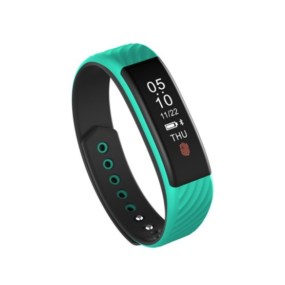 Waterproof Smart Watch Men Women Heart Rate Smart Bracelet Bluetooth