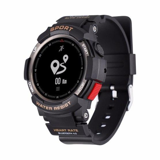 OGEDA F6 Smart Men Watch Sports Smartwatch Watch
