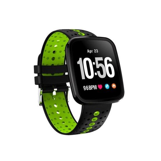 New Watch Smart Watch for Men 1.3-inch Touch Screen Sport Smartwatch for Women Sports Record Fitness Tracker Smart Bracelet Men
