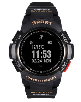 GPS Sports Smart Watch Men Heart Rate Monitor Fitness