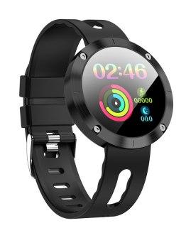 DM58+ HD Color Screen Smart Watch Men Women Waterproof
