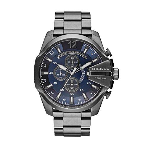 DIESEL Mens Analog Sport Quartz US Watch (Imported) DZ4329