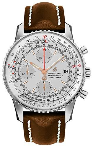 Breitling Navitimer 1 Chronograph 41 Men's Watch A13324121G1X1