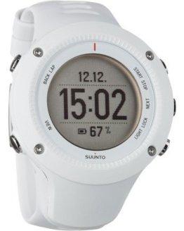 Suunto Ambit2 R GPS Watch White - Non-HRM, One Size