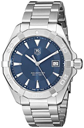 Tag Heuer Men's '300 Aquaracer' Stainless Steel Bracelet Watch