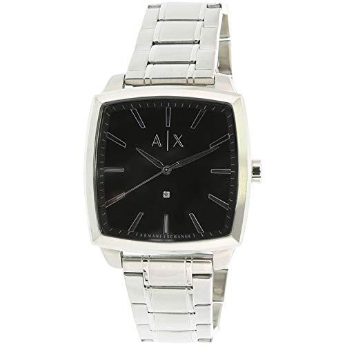 Armani Exchange Men's Stainless Steel Watch