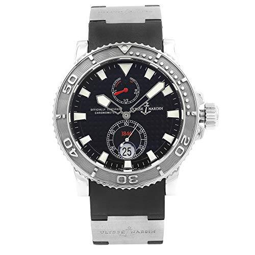 Ulysse Nardin Maxi Marine Automatic-self-Wind Male Watch 263-33-3/92 (Certified Pre-Owned)