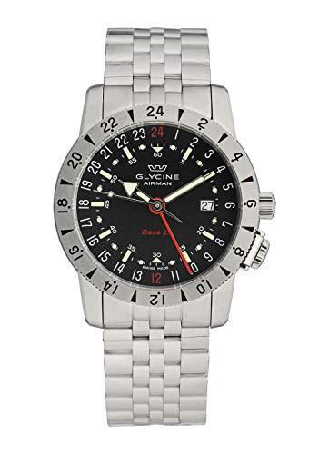 Glycine Men's Automatic Watch GL0209