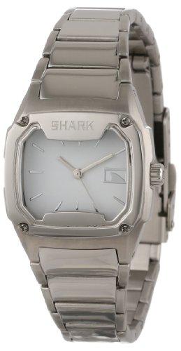 Freestyle Men's 101815 Killer Shark Analog Silver Blue Dial Mid Bracelet Watch