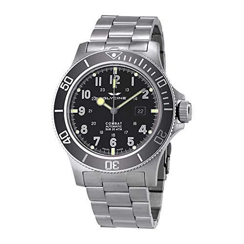 Glycine Men's Watch GL0095