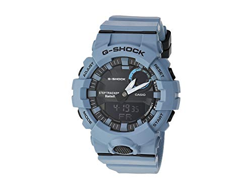 G-Shock Men's GBA800UC-2A Blue One Size