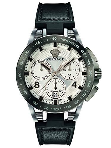 Versace Dress Watch (Model: VERB00118)