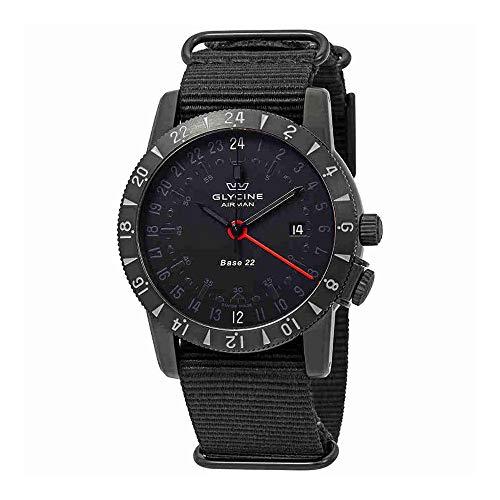 Glycine Men's Automatic Watch GL0215