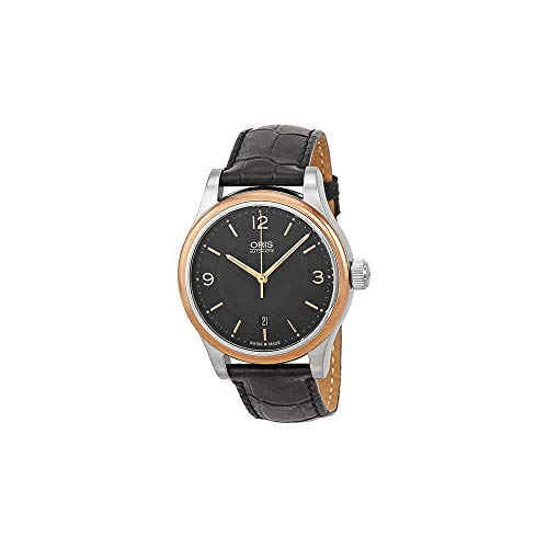 Oris Classic Date Automatic Men's Watch 01 733 7594 4334-07 5 20 11