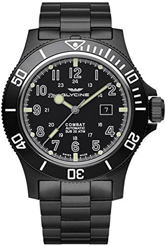 Glycine Men's Watch GL0096