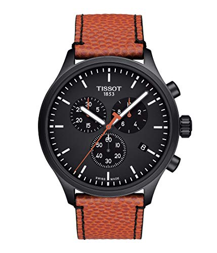 TISSOT Chrono XL NBA Collector T116.617.36.051.08