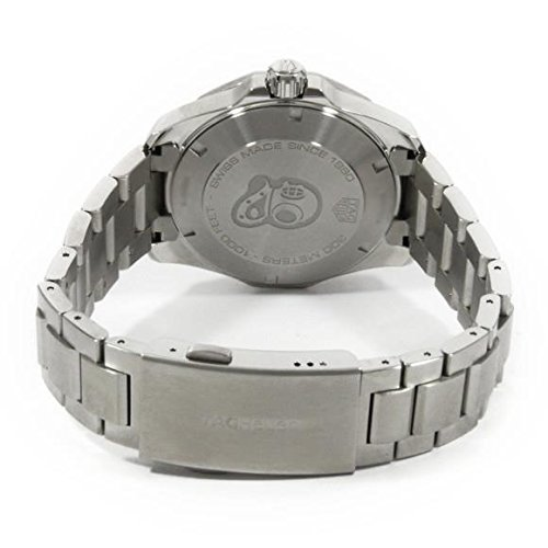TAG Heuer Aquaracer Also Known As Model # WAY111ABA0928 / WAY111A BA0928 / WAY111ABA0910 / WAY111A.BA0910 / WAY111A BA0910