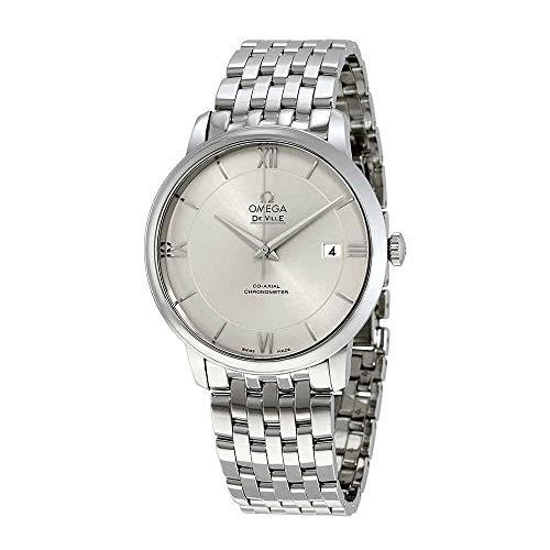 Omega De Ville Prestige Automatic Mens Watch