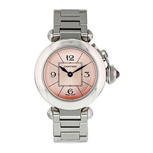 Cartier Pasha Automatic-self-Wind Female Watch