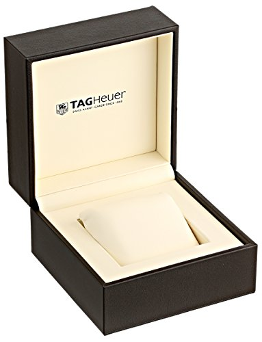 "TAG Heuer Men's ""Formula 1"" Stainless Steel Watch TAG Heuer Men's CAU1115.BA0869 ""Formula 1"" Stainless Steel Watch."