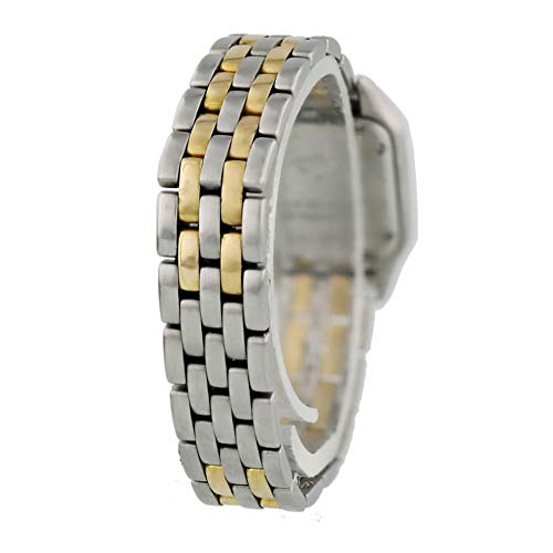 Cartier Panthere de Cartier Quartz Female Watch Cartier Panthere de Cartier Quartz Female Watch 1120 (Certified Pre-Owned).