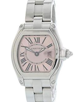 Cartier Roadster Quartz Female Watch